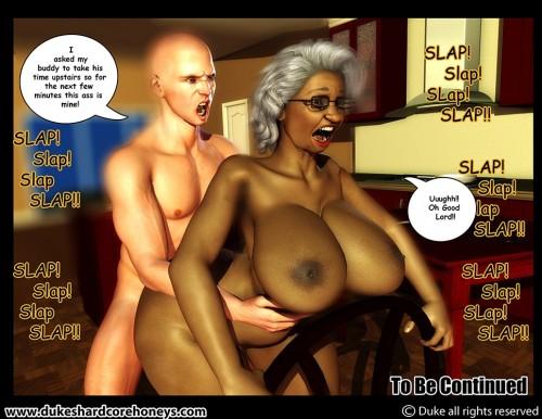 Share your 3d huge ass porn comics