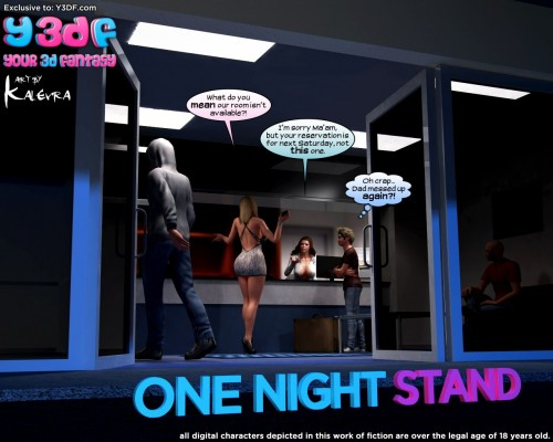 Adult one night stand