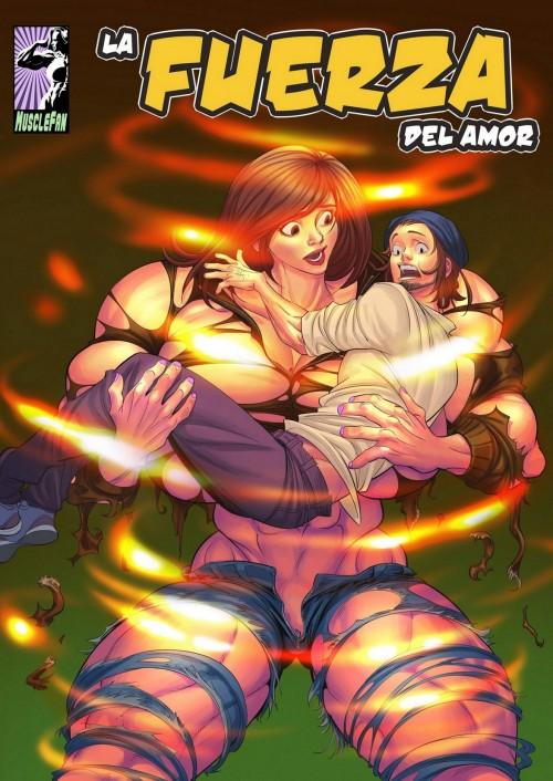 MuscleFan-La Fuerza Del Amor 2