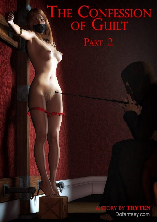 Dofantasy -Confession Of Guilt -Part 2