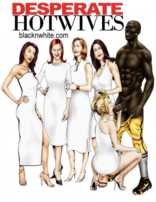 BNW- Desperate hotwives 1-2