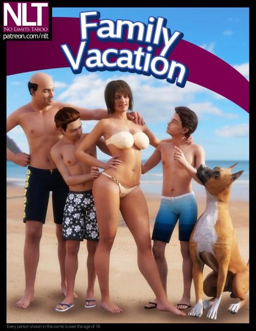 NLT Media – Family Vacation