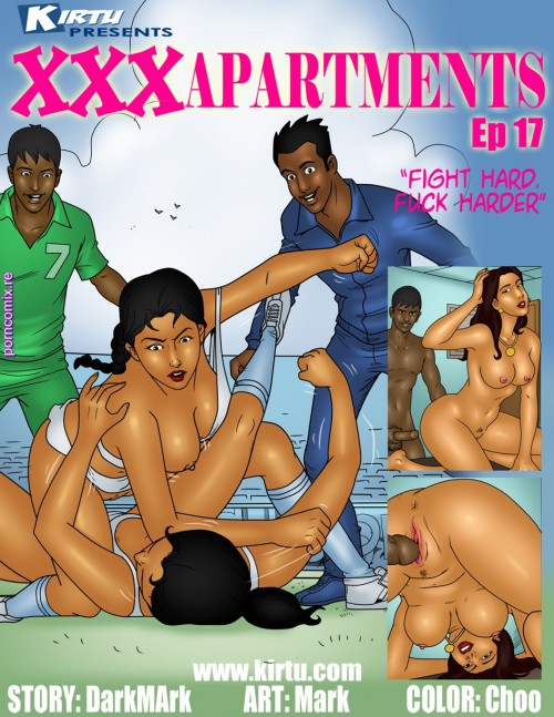 XXX Apartments Episode 17