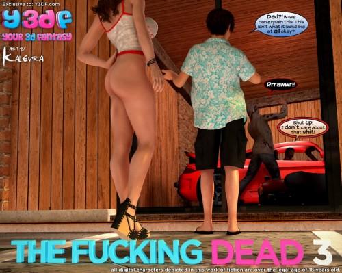 Y3DF – Fucking Dead 3