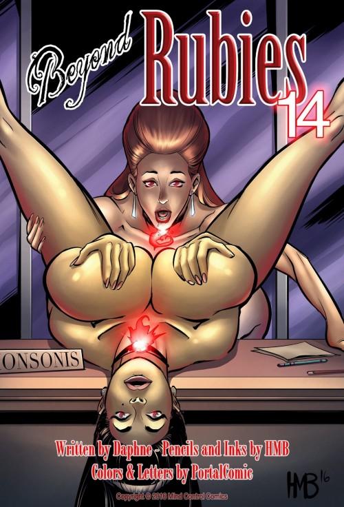 Mindcontrol Comics- Beyond Rubies 14
