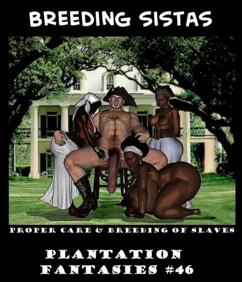 Blackudders- Breeding Sistas