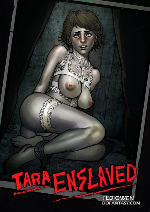Dofantasy- Tara Enslaved