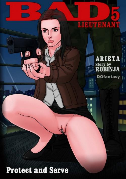 Fansadox – Bad Lieutenant 5 – Arieta
