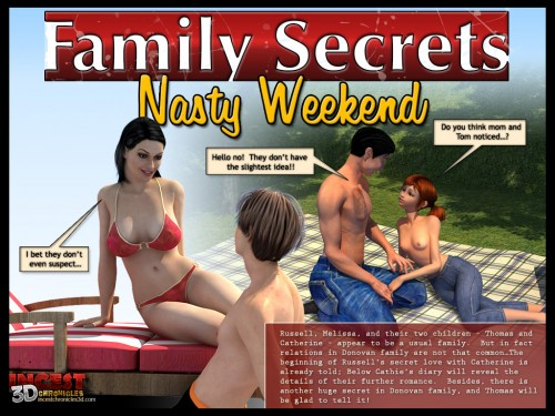 Secret Family Porn