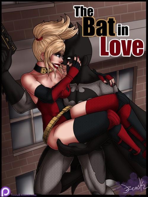 The Bat in Love- Jzerosk