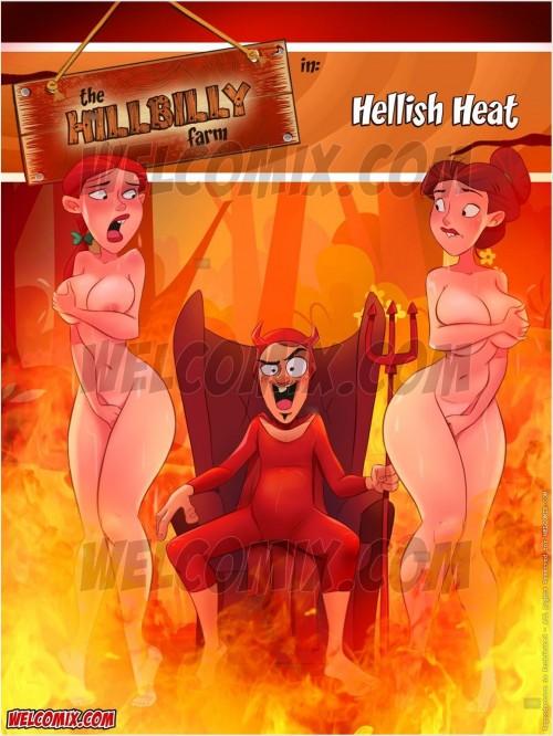 Welcomix - Free Adult Porn Comics