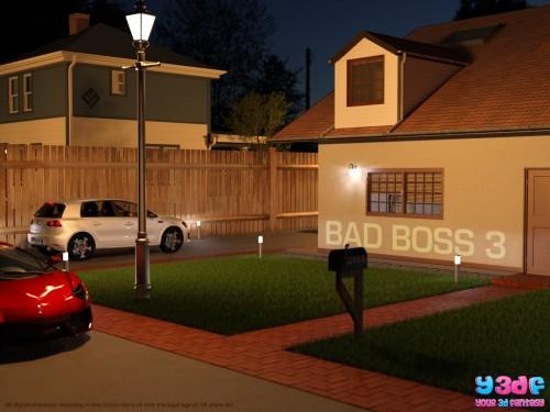 Y3DF – Bad Boss 3