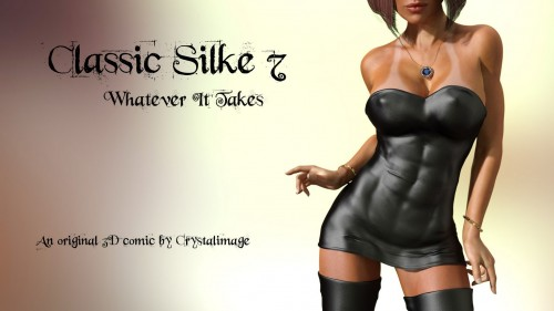 [CrystalImage] Classic Silke 7- Whatever It Takes