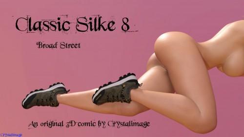 Classic Silke 8- Broad Street
