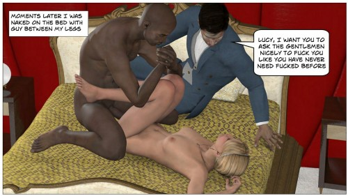 50 Shades Blacker 01- Taboo Studios
