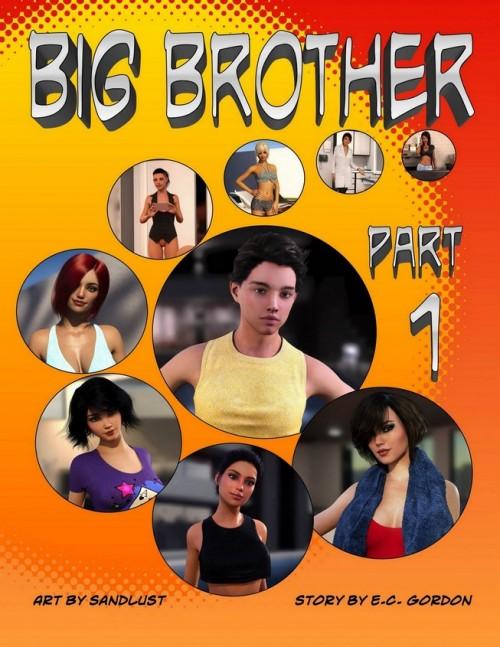 Big Brother- Sandlust