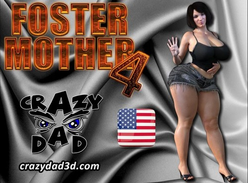 Foster Mother Ch 4- Crazy Dad
