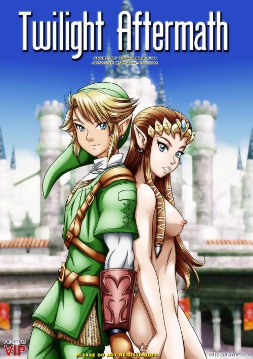 Twilight Aftermath (The Legend of Zelda)