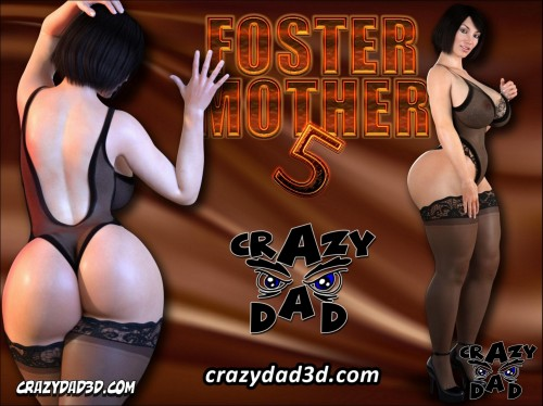 Crazy Dad- Moster Mother 5