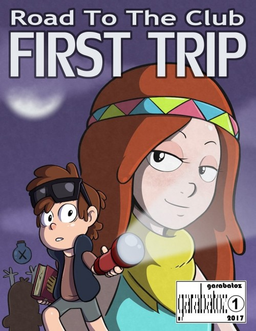 Road To The Club- First Trip