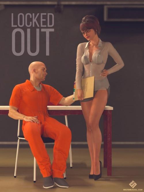 Locked Out- Maxsmeagol