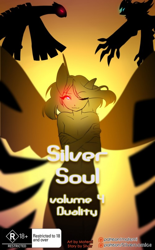 Matemi – Silver Soul Part 1-4 (Pokemon)