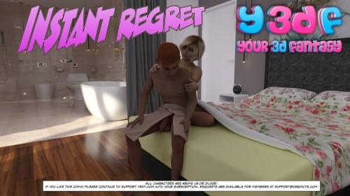 Instant Regret- Y3DF