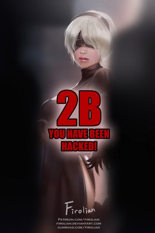2B:You Have Been Hacked! [Firolian]