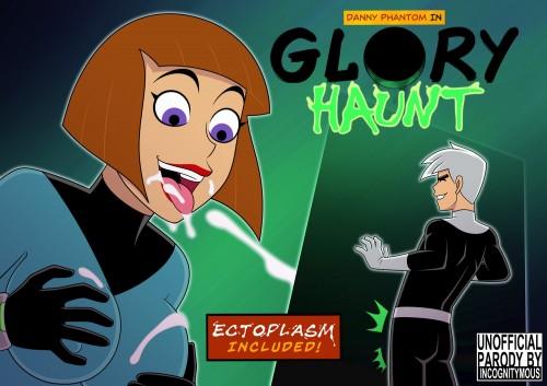 Incognitymous- Glory Haunt (Danny Phantom)