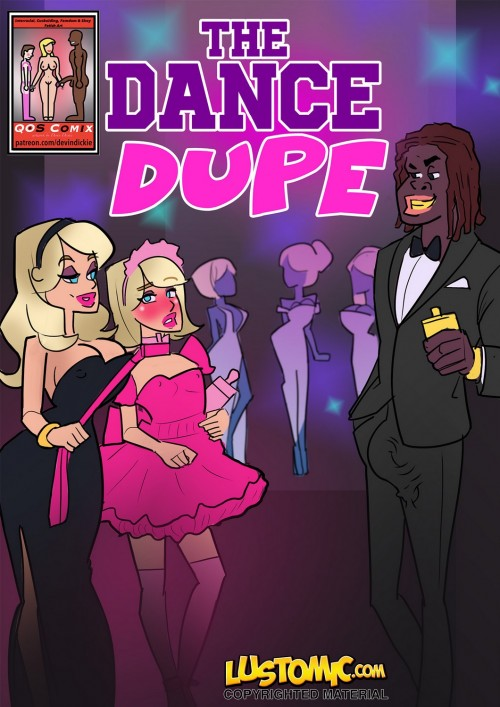 Devin Dickie- The Dance Dupe