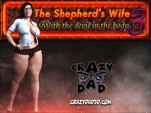 The Shepherd's Wife 1-3- Crazy Dad