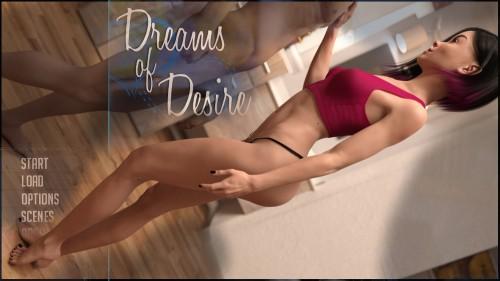 Lewdlab- Dreams of Desire part 18- 19