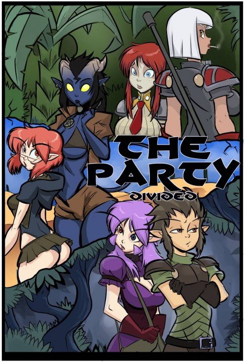 The Party Ch. 7- Clumzor