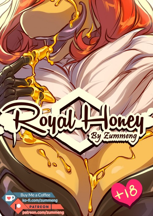 Zummeng- Royal Honey