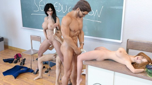 Teachers – Sex Education