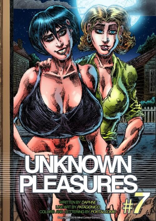 Unknown Pleasures #7 – Patagonico (Mind Control)