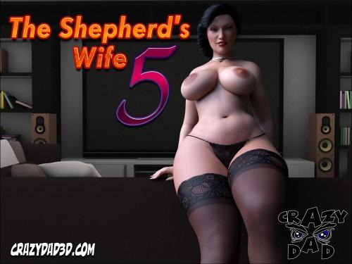 The Shepherd's Wife 5- Crazy Dad3D