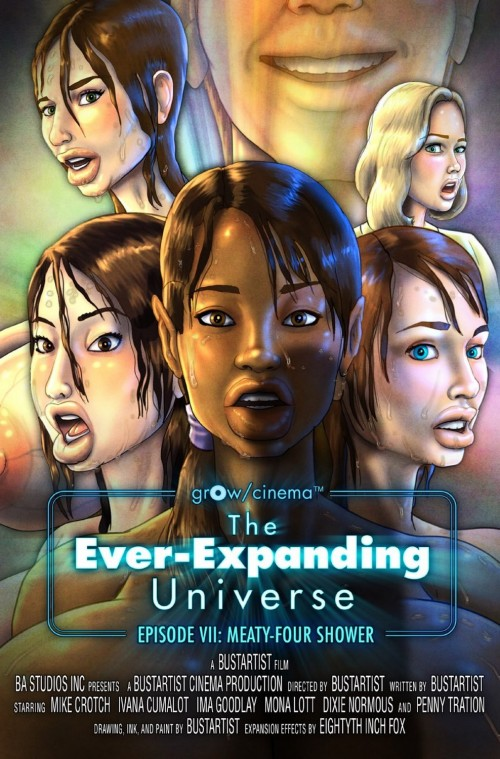 The Ever-Expanding Universe 07 – Gr0W Cinema