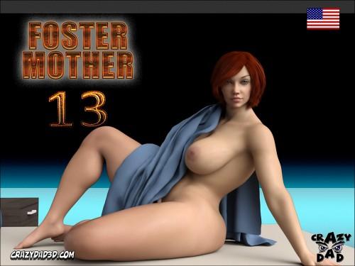 Foster Mother 8-13 – Crazydad