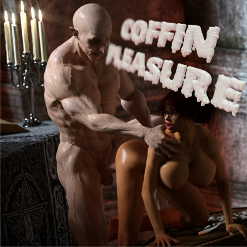 Coffin Pleasure – Namijr