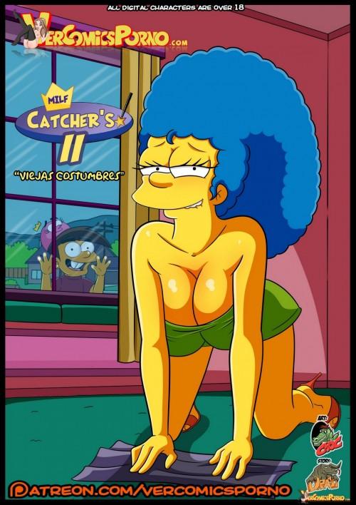 "Milfs Catcher's II ""Viejas costumbres""- Croc (Spanish)"