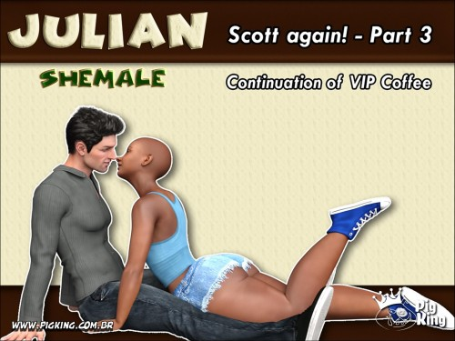 Julian- Scott Again Part 3 by Pigking