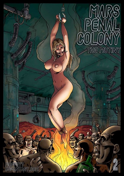 Dofantasy – Mars Penal Colony 1-2