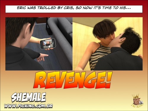 Revenge- PigKing
