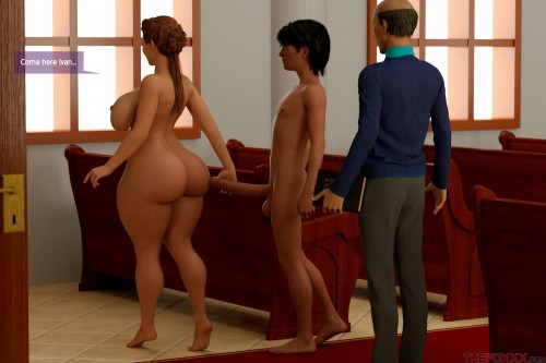 Cuckold Visions – Thefoxxx