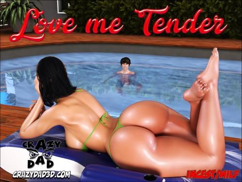 Love Me Tender by Crazy Dad