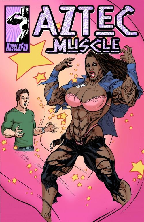 Musclefan-Aztec Muscle 2