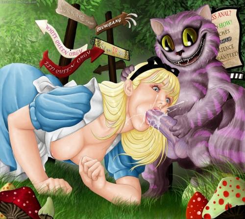 Disney Princesses & Friends