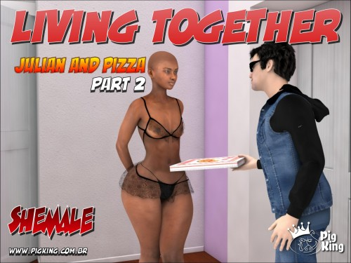 Living Together Part 1-2 by Pig King