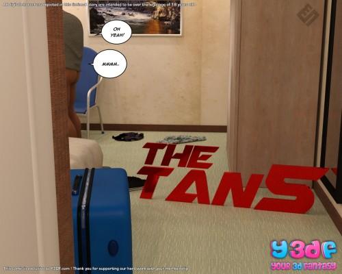 The Tan 5- Y3DF